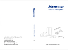 2014 catalogue(Каталог)-MONSOON